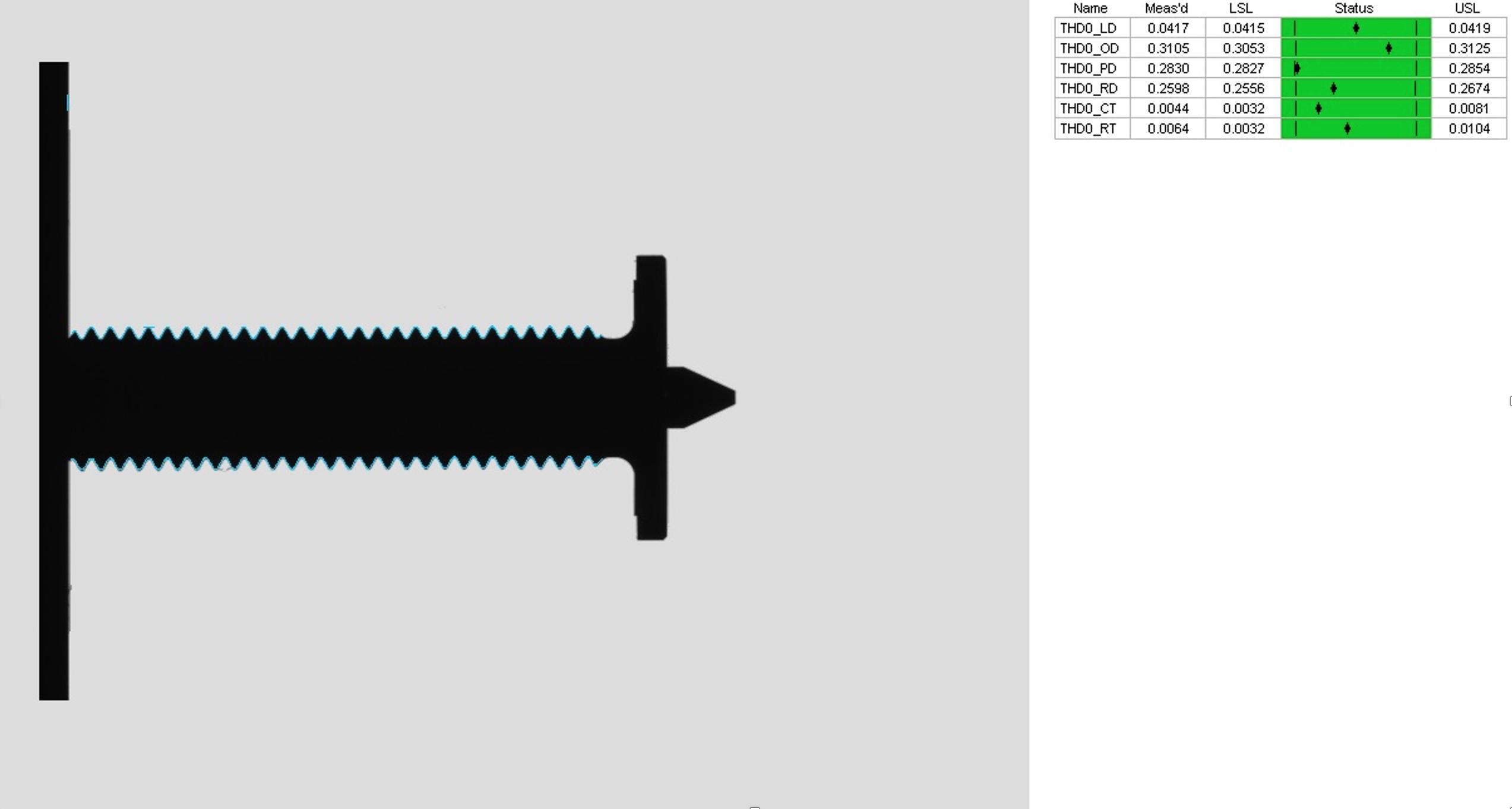 Aerospace Machining Solving Jet Engine Threads  2