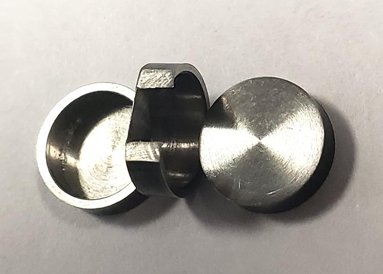 machining inconel